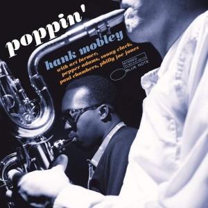 Hank Mobley - Poppin' (Tone Poet Vinyl)