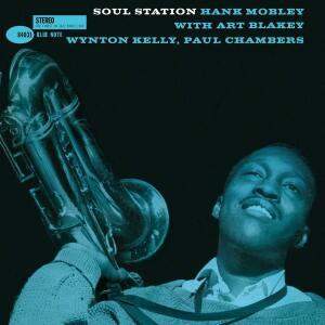 Hank Mobley - Soul Station (Blue Note Classic Vinyl Series LP)