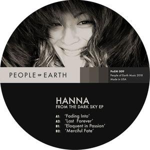 Hanna - From The Dark Sky E.P.