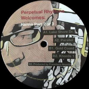 Hanna - Perpetual Rhythms Welcomes: Hanna (part 2 Of 3)