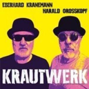 Haral Großkopf & Eberhard Kranemann - Krautwerk
