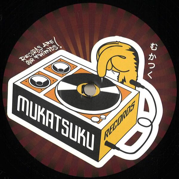Harks, Mudd & Payfone - Mukatsuku vs Leng : The Balearic Edition