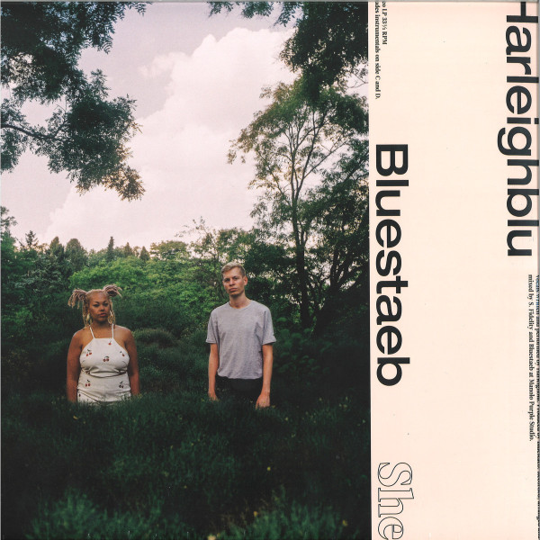 Harleighblu & Bluestaeb - She (Deluxe Edition)