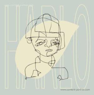 Harlo - Belmondo EP (Audio Werner Remix)