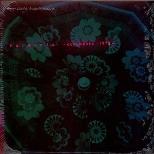 Harmonia - Documents 1975 (LP/180g)