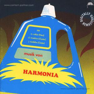 Harmonia - Musik Von Harmonia (LP/180g/Remastered)