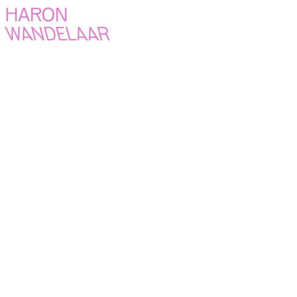 Haron - Wandelaar