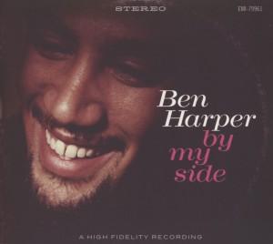 Harper,Ben - By My Side