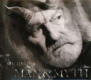 Harper,Roy - Man & Myth