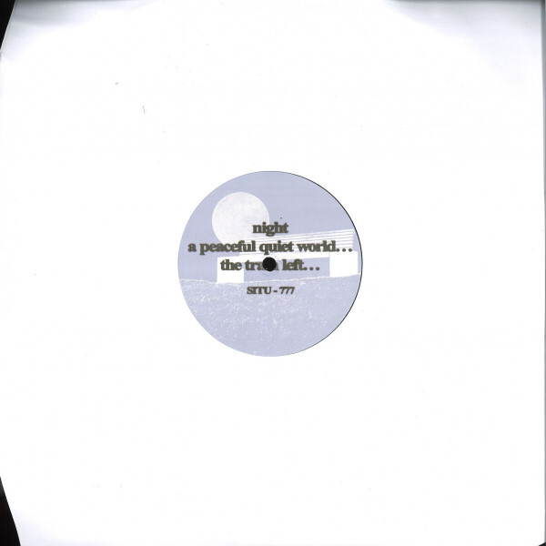 Harrison BDP - Perspective EP (Back)
