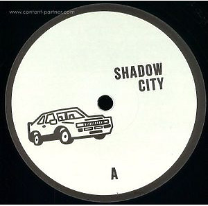 Harry Parsons - SHDW001