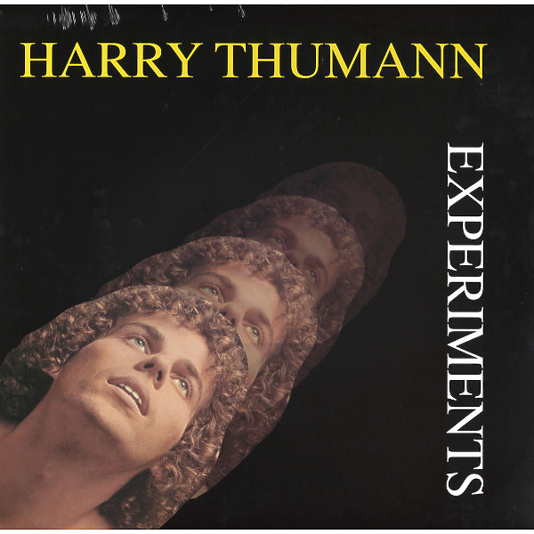 Harry Thumann - Experiments (remastered) (limited 12