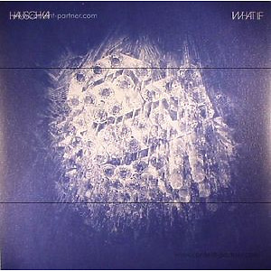 Hauschka - What If (LP)