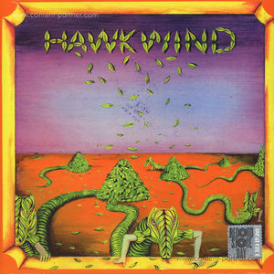 Hawkwind - Hawkwind (RSD 2015)