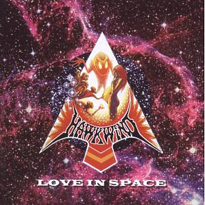 Hawkwind - Love in Space