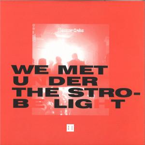 Héctor Oaks - We Met Under The Strobe Light