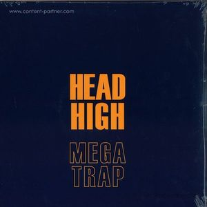 Head High - Megatrap (2x12'')