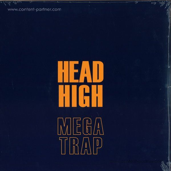Head High - Megatrap (2x12'')
