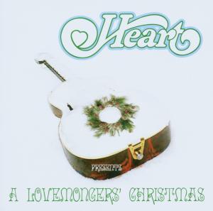 Heart - A Lovemongers' Christmas
