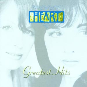 Heart - Greatest Hits