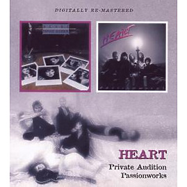 Heart - Private Audition/Passionworks