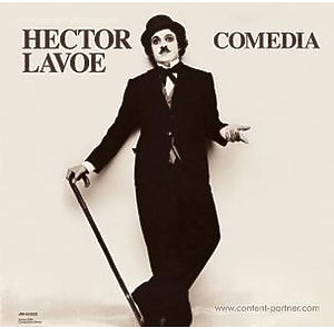 Hector Lavoe - Comedia (LP 180g)