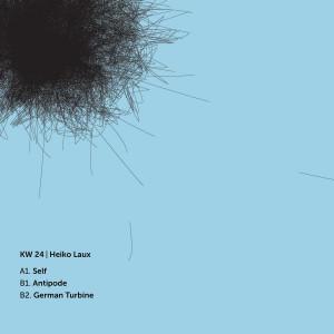 Heiko Laux - Klockworks 24 (Back)