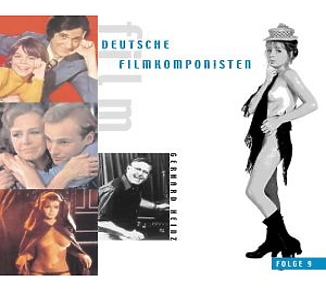 Heinz,Gerhard - Deutsche Filmkomponisten,Folge 9