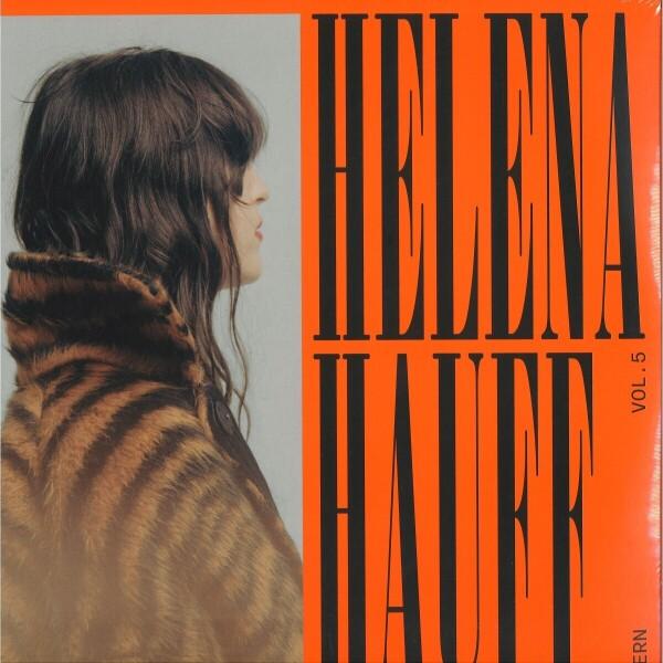 Helena Hauff - Kern Vol. 5 (3LP)