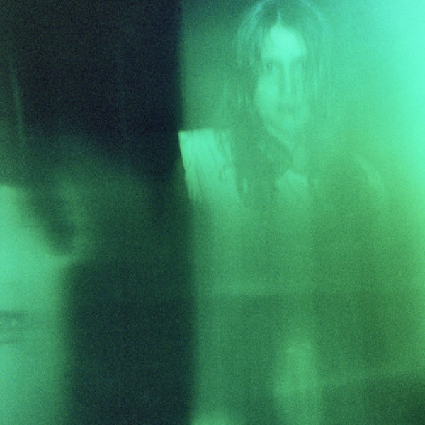 Helena Hauff - Qualm (2LP+MP3)
