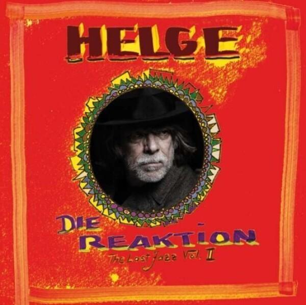 Helge Schneider - Die Reaktion - The Last Jazz Vol. 2 (2LP)