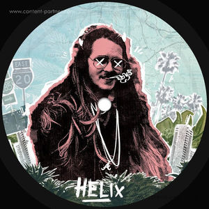 Helix - Greatest Hits Vol.1 Sampler