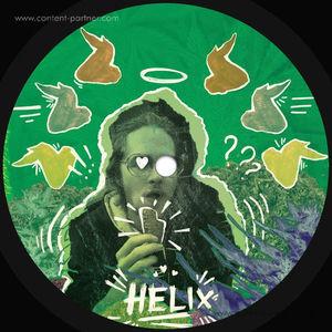 Helix - Greatest Hits Vol.3 Sampler