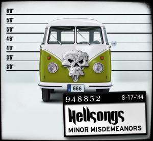 Hellsongs - Minor Misdemeanors