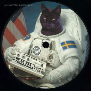 Helltown Acid Militia - Spaced Out in Sweden - EP