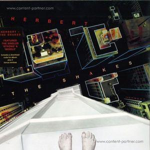 Herbert - The  Shakes (2LP)