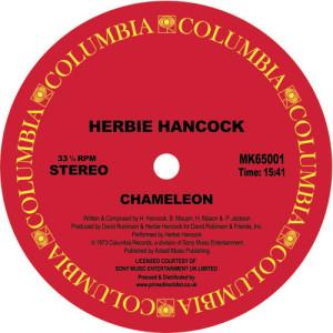 Herbie Hancock - Chameleon / Watermelon Man