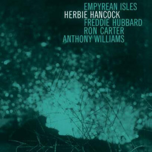 Herbie Hancock - Empyrean Isles (Limited to 500 copies)