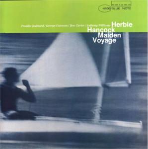 Herbie Hancock - Maiden Voyage (Reissue)