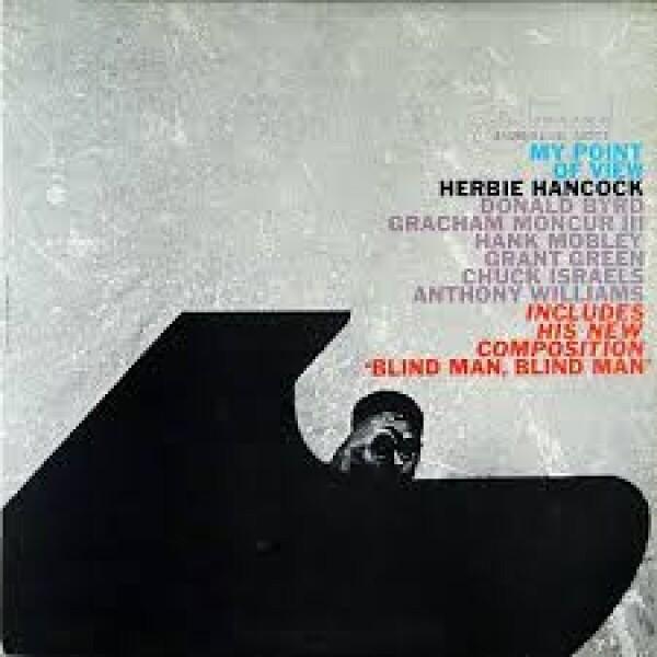 Herbie Hancock - My Point of View (Tone Poet Vinyl)