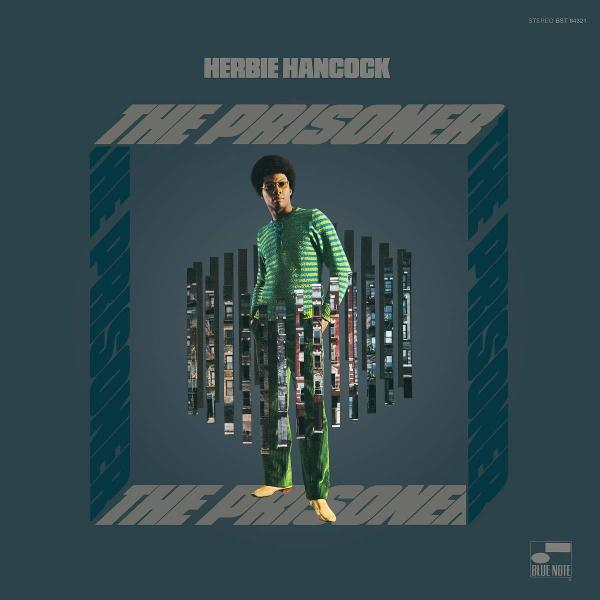 Herbie Hancock - The Prisoner (Tone Poet Vinyl)