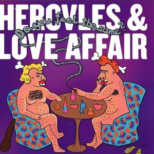 Hercules & Love Affair - Do You Feel The Same