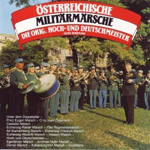 """Herrmann,Julius & Orig.Hoch-Und Deutschm - ™sterreichische Milit""""rm""""rsche"""