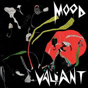 Hiatus Kaiyote - Mood Valiant (Vinyl LP)