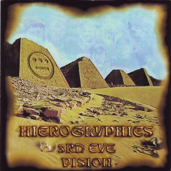 Hieroglyphics - 3rd Eye Vision (Ltd. 3LP Reissue)