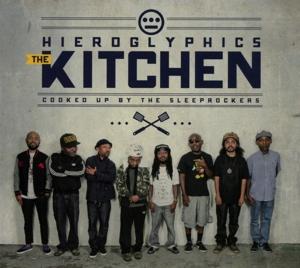 Hieroglyphics - The Kitchen