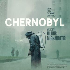 Hildur Guðnadóttir - Chernobyl (Music From The Hbo Miniseries)