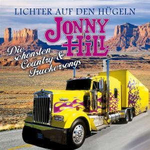 Hill,Jonny - LICHTER AUF DEN HšGELN - DIE SCH™NSTEN C