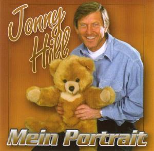 Hill,Jonny - Mein Portrait