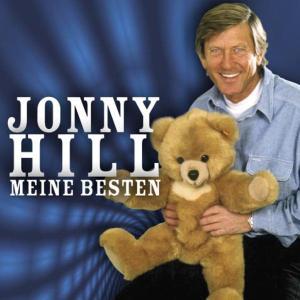 Hill,Jonny - Meine Besten